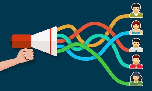 serveis de comunicació: marketing de contenidos